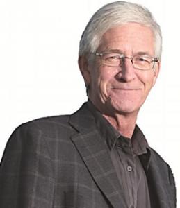 Tom Graham, President, CUPE Saskatchewan Division