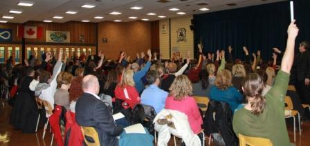 Regina Public School AGM 28 Jan 2014 023