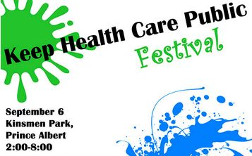 Keep Health Care Public Festival_Sep 6 2014_Local 4777