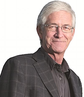 Tom Graham, President of CUPE Saskatchewan